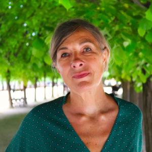 Françoise Quichaud